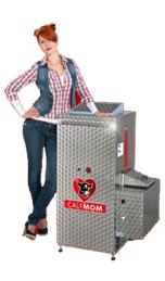 Calfmom Alma