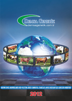 2012 Etçi Boğa Katalog