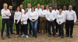 DEMSA GENETİK ekibi Hollanda'da Sprayfo Buzağı Mamalarını İnceledi…