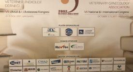 Türk Veteriner Jinoloji Derneği – VII. Ulusal & I. Uluslararası Kongresi