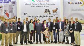 13. AgroExpo'da  DEMSA GENETİK Farkı