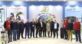 14. AgroExpo'da  DEMSA GENETİK 20. Kuruluş Yılında Sizlerle …